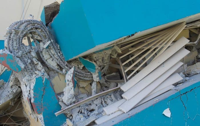 Colegio de Ingenieros refuta al secretario de Educación sobre escuelas afectadas por terremotos