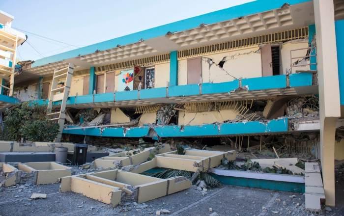 Alcalde de Guánica identifica centros para clases presenciales
