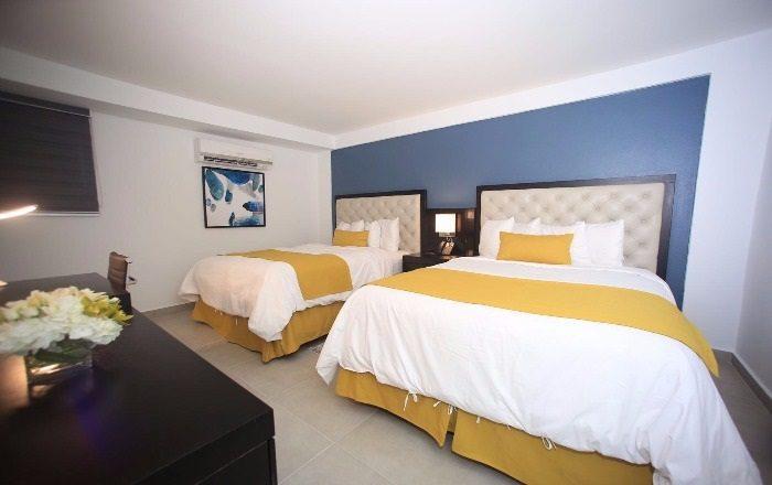 Proyecciones positivas en ocupaciones hoteleras durante el fin de semana