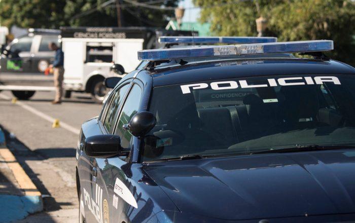 Auto apagado arrolla ciudadano y le causa la muerte