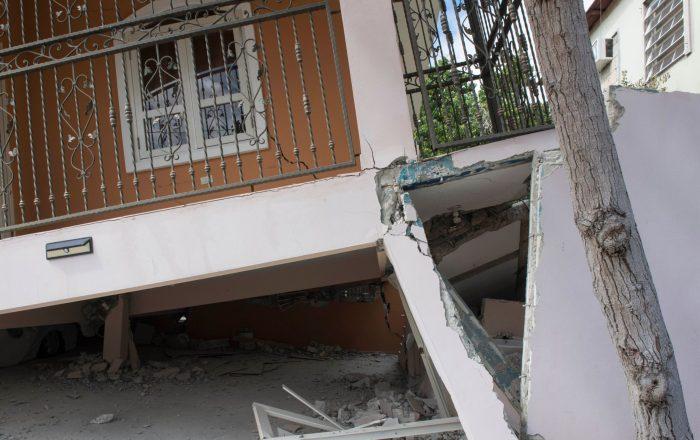 Vivienda realiza encuesta para desarrollar plan de acción ante desastres naturales