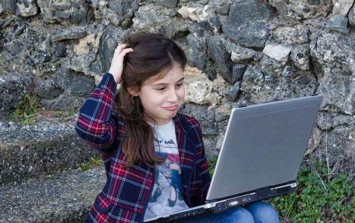 Educación evalúa ofrecer clases por internet para los estudiantes de la zona suroeste