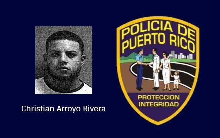 Arrestan uno de los 10 más buscados Área de Ponce