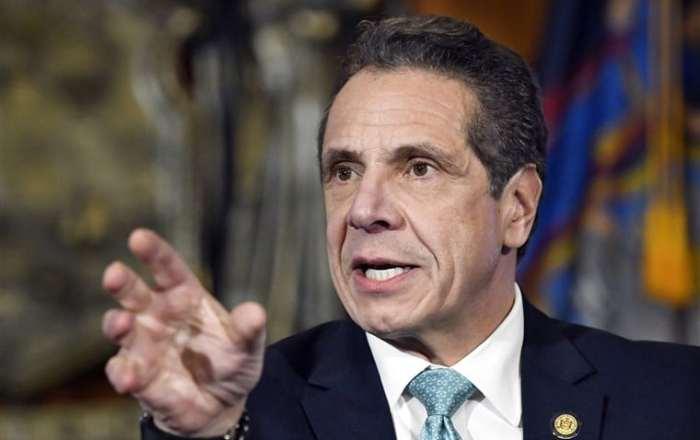 Pierluisi: Inevitable la renuncia del gobernador de NY