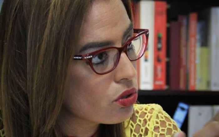 Rossana López León endosa a Carmen Maldonado para la presidencia del PPD
