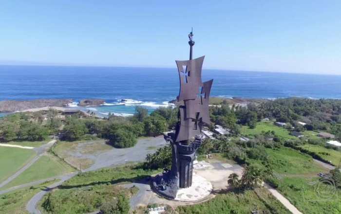 Proponen remover todas las estatuas de Cristobal Colón y Ponce de León