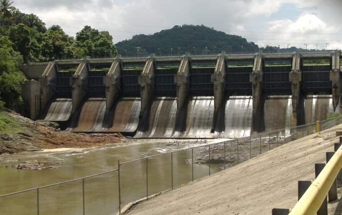 Al inicio del racionamiento de agua anuncian reducción leve de sequía