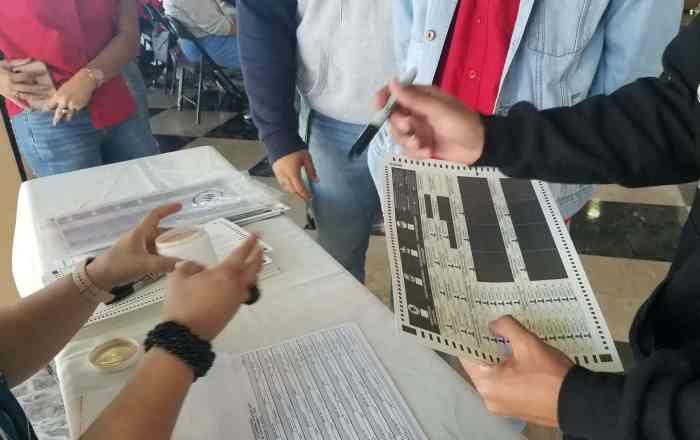Columna: La verdad sobre el 'write in' en Guánica
