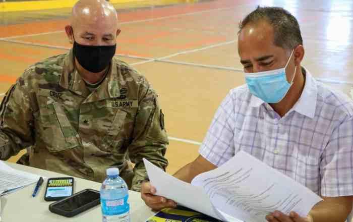 Guánica asegura que solo tiene 5 casos de COVID y no los 28 que informa Salud