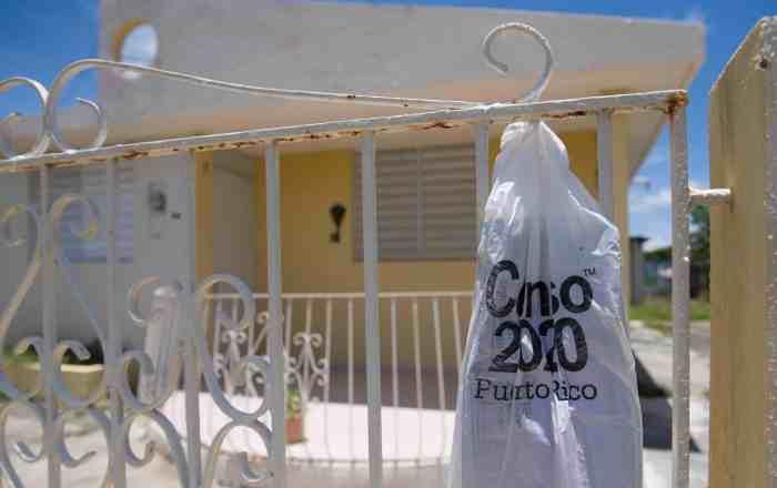 Censo 2020: Región Sur pierde 89,577 residentes