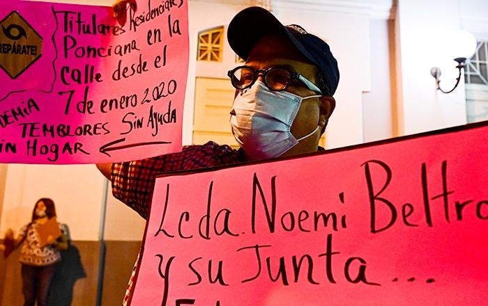 Demanda para Junta de Directores de condominios en Ponce