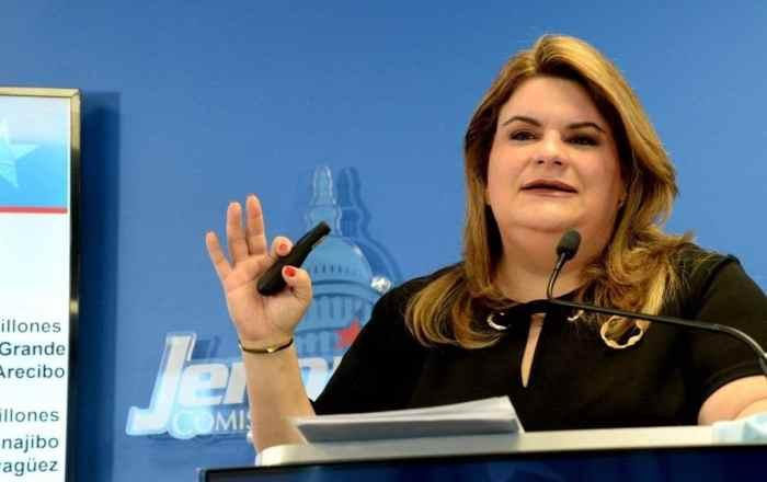Jenniffer González apuesta al desarrollo de la infraestructura