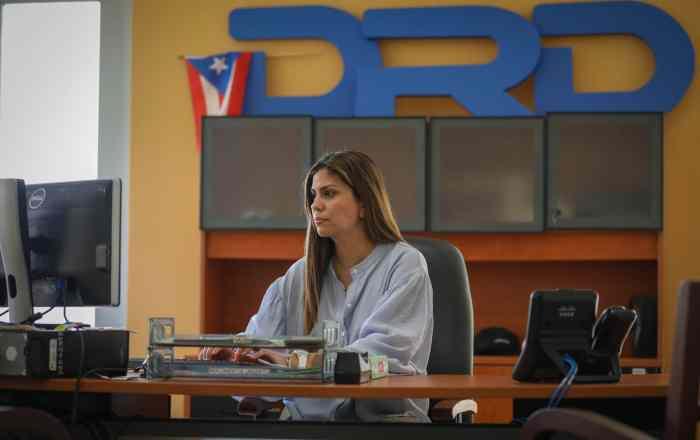 DRD autoriza entrenamientos grupales en la nueva carta circular