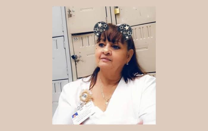 Muere otra enfermera por coronavirus