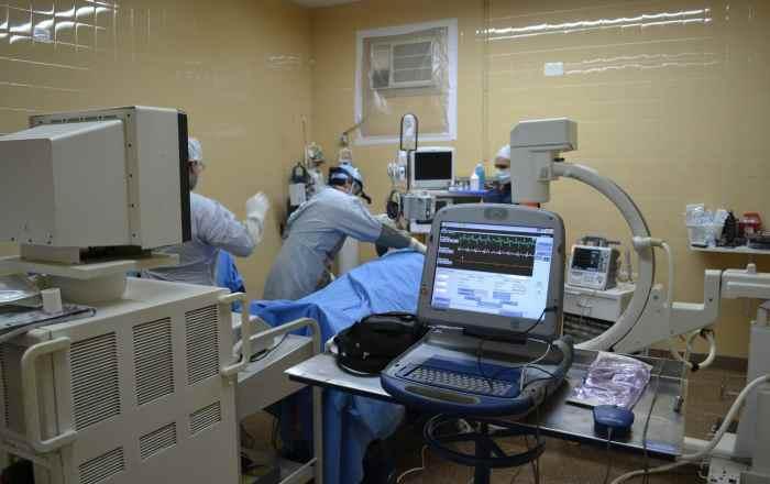 Región Ponce tiene 28 hospitalizados por COVID