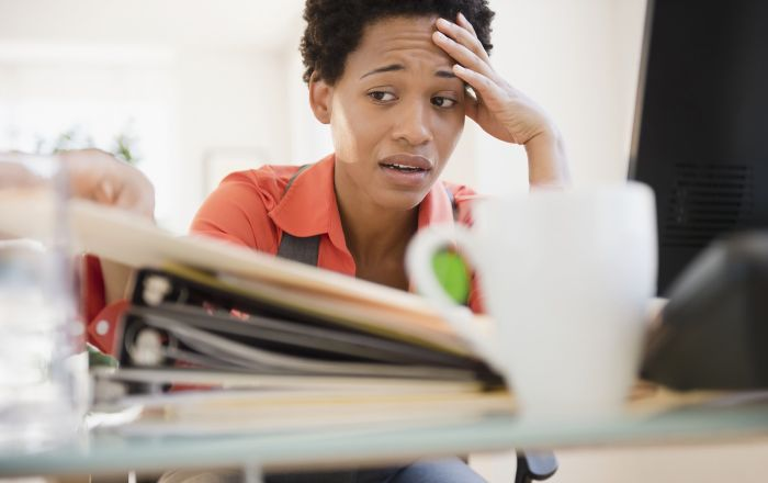 Frustración, desespero y estrés apabullan a padres y tutores