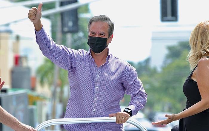 Tribunal Supremo acoge petición de comenzar transición municipal de San Juan