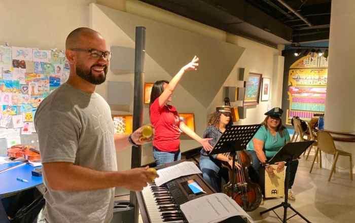 Conservatorio de Música transmitirá concierto a través de Facebook