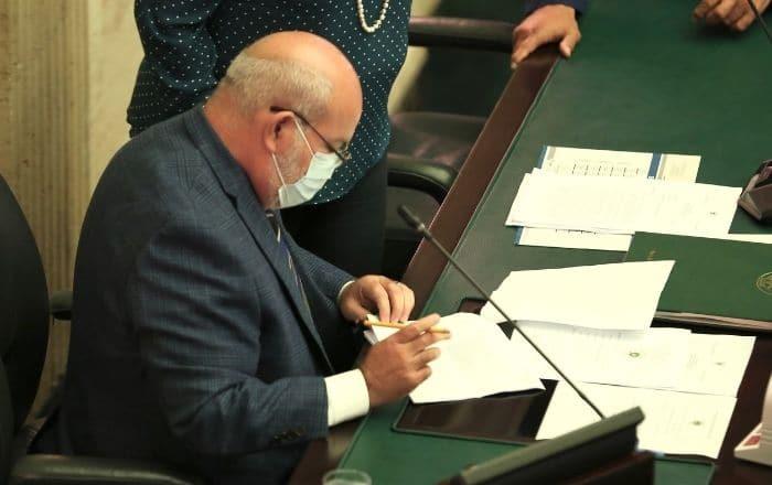 El PNP en la Cámara repudia citación a vista a los cabilderos/delegados de la estadidad