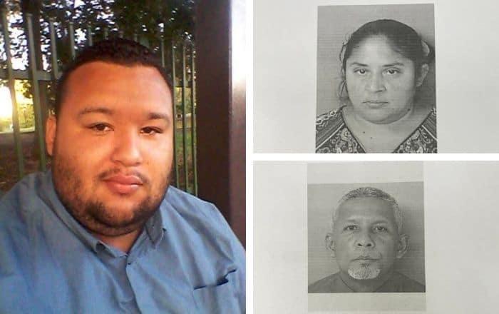 Tres personas acusadas por delitos sexuales contra menores en Mayagüez