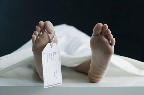 Fallece mujer de la Región de Ponce por Covid