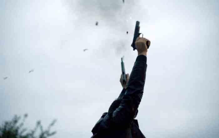 Fianzas para individuos que dispararon al aire suman $2 millones de dólares