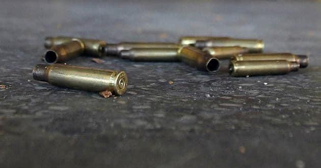 Niño de 6 años es herido de bala