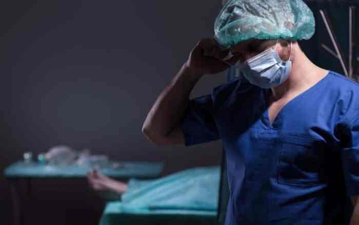 Pandemia cobra otras 19 vidas y aumentan menores hospitalizados