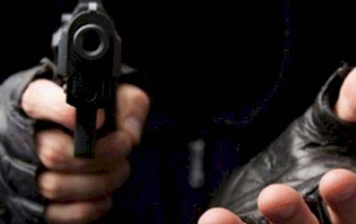 Cuatro personas responsables de robo domiciliario y de un vehículo en Santa Isabel