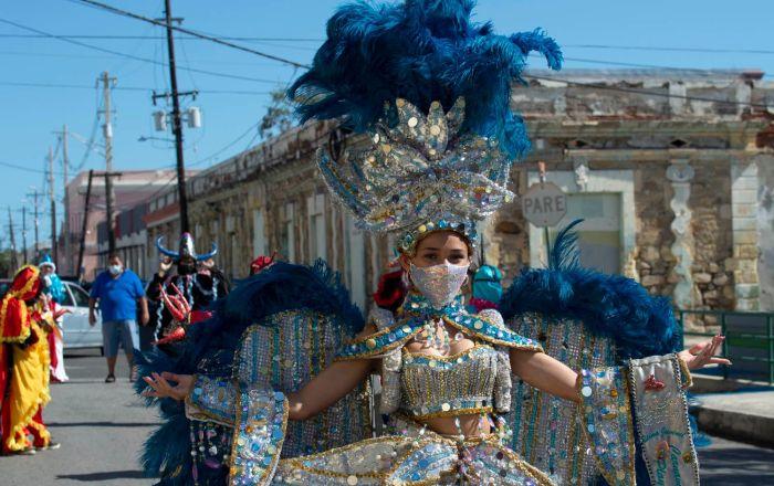 Carnaval de la Playa de Ponce: 30 años de amor por la cultura