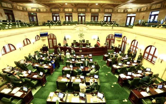 Cámara de Representantes aprobó el presupuesto 2021-2022