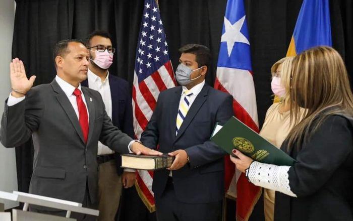 Piden que Justicia investigue declaraciones juradas en Aguadilla
