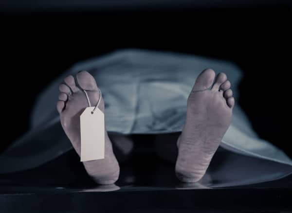 Encuentran muerto al hombre de 72 años desaparecido en Adjuntas