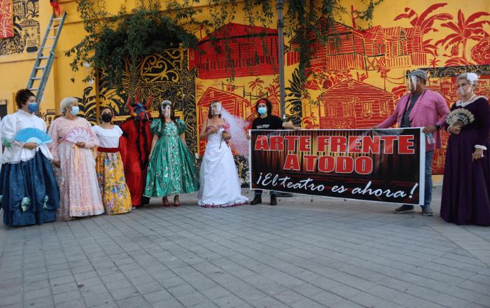 Artistas mostrarán su talento en Ponce
