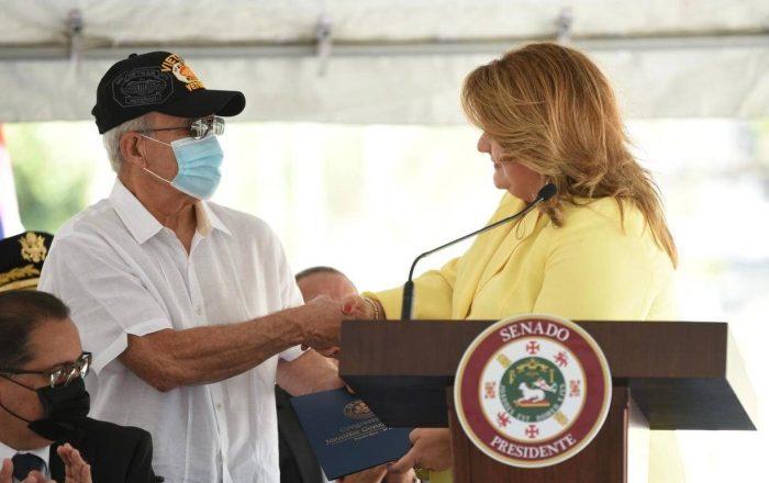 Inician programa para honrar a veteranos de la Guerra de Vietnam