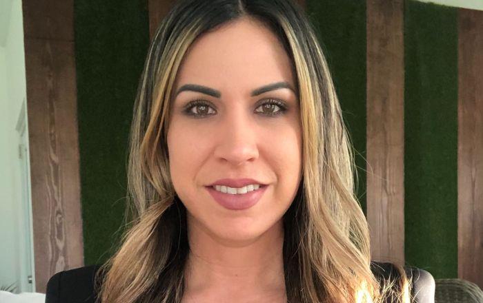Nueva directora en el programa municipal para rastrear el COVID