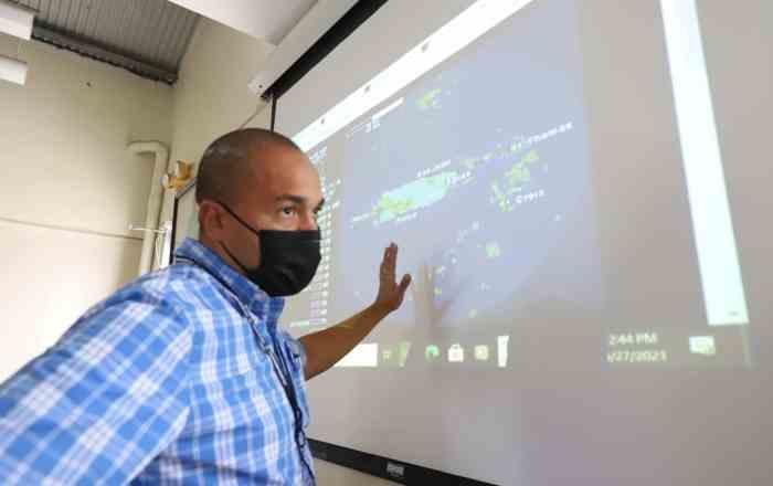 Municipio de Ponce atento a vaguada que podría provocar fuertes lluvias en la montaña