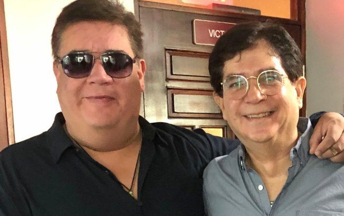 Edgardo Díaz expresa condolencias por fallecimiento de Ray Reyes