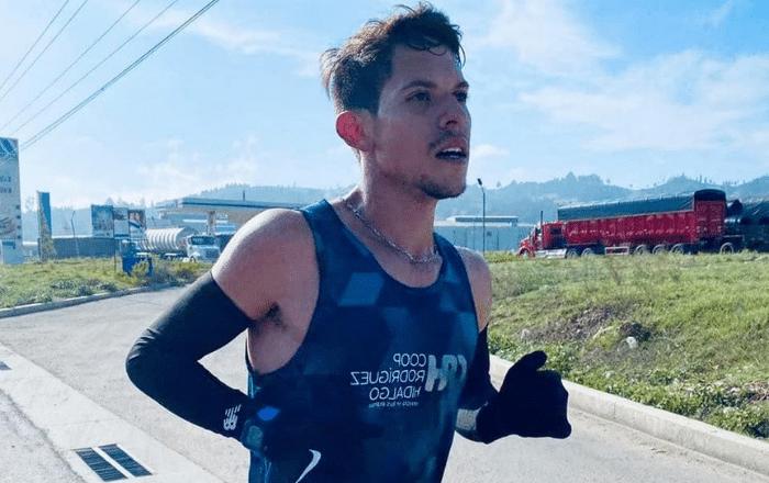 Coameño es el único boricua en completar maratón en Austria