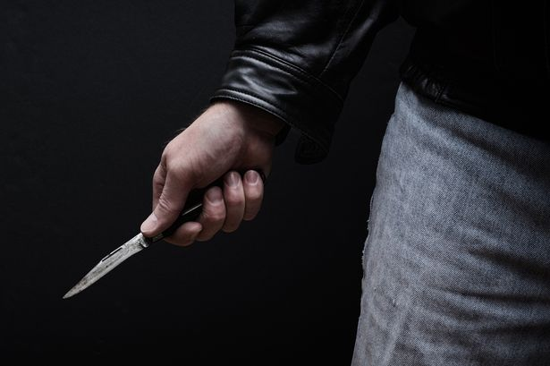 Agreden con arma blanca a un hombre en Ponce