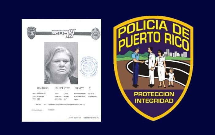 Causa para arresto por violar Orden de Protección