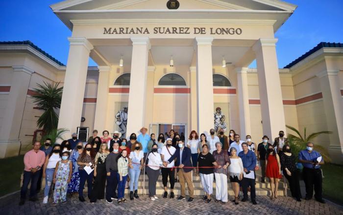 150 artistas exponen sus obras en Ponce