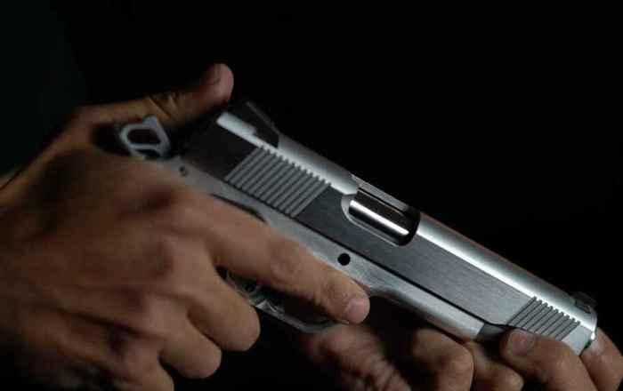 Disparan contra hombre en Carolina