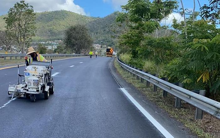 DTOP cerrará carriles entre Cayey y Salinas