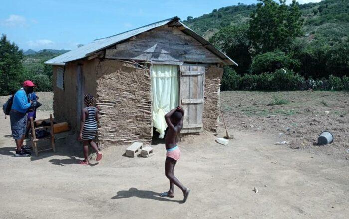 Fundación con base ponceña lleva ayuda humanitaria a Haití