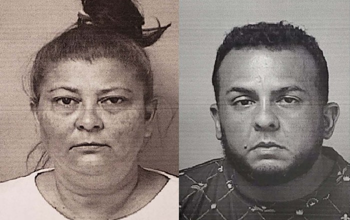 Tras las rejas dos individuos por violencia doméstica