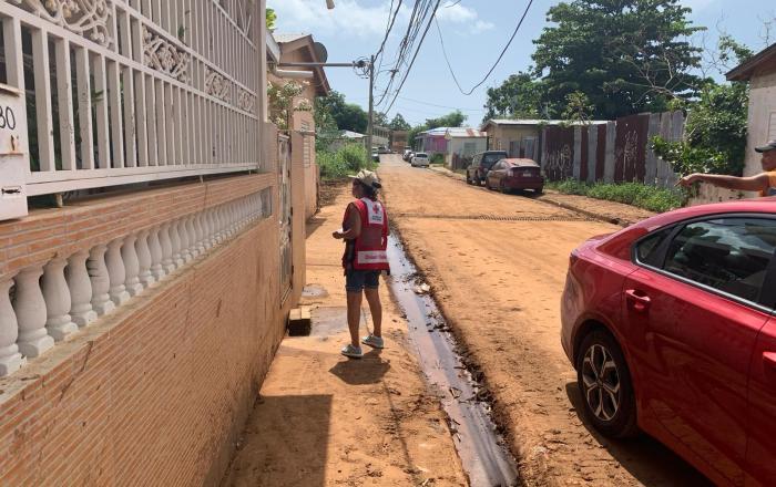 Cruz Roja aconseja qué hacer ante posibles inundaciones