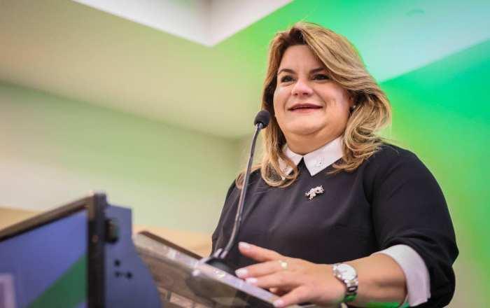 Jenniffer González entra en la lista del Mes Nacional de la Preparación