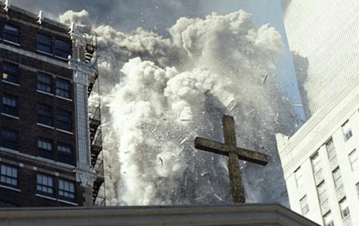 9/11: Poco conocido por la nueva generación
