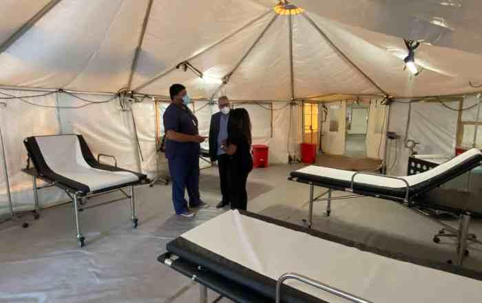 Mortalidad por Covid no bajará y ningún hospital de Ponce ofrecerá el tratamiento anunciado hoy